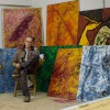 2015: In meinem Atelier 'use action!'