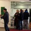 März 2013 - Bremen - Galerie UTB 43