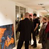 Kunst_Gang, DKV-Residenz, Dezember 2016